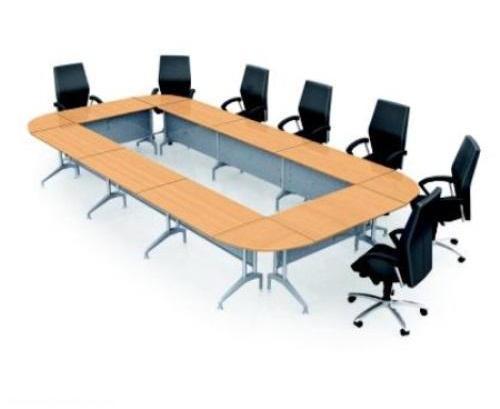 جلسههای اداری این گونه شاید مفیدتر باشند!