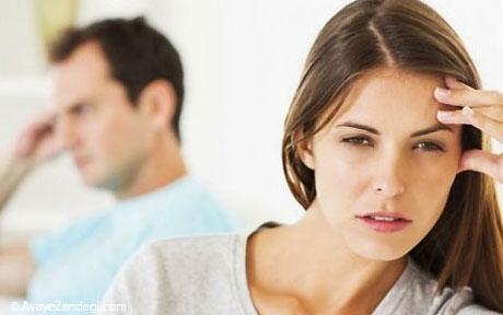 حسادت عاشقانه دقیقا چیست؟