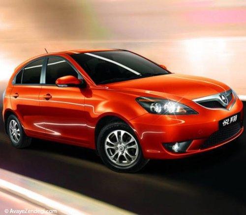خودروی آینده بازار ایران را بشناسید