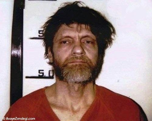مشهورترین تروریست های تاریخ آمریکا