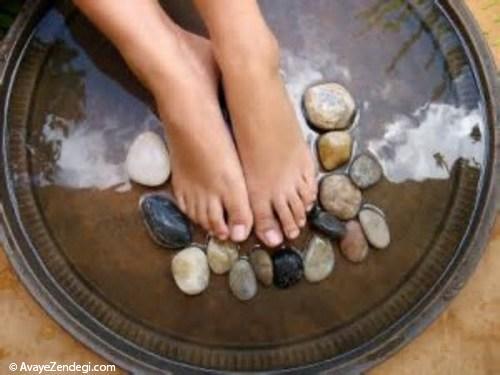 درمان دردها با «پاشویههای سنتی»