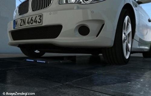 شارژر وایرلس برای اتومبیل های الکتریک نیز از راه رسید!