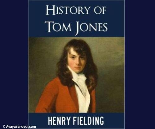 برترین های ادبیات انگلیس در طول تاریخ