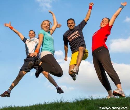 چگونه بهترین لباس ورزشی را انتخاب کنید؟