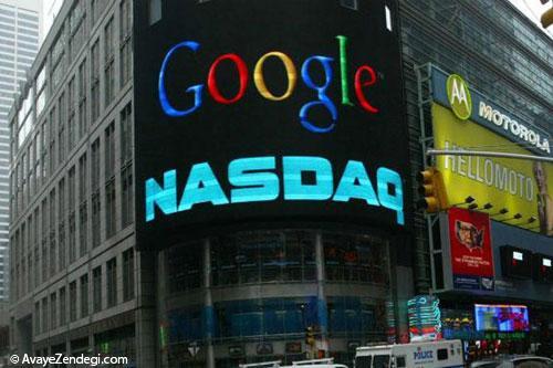 چرا گوگل رشد نمیکند؟!