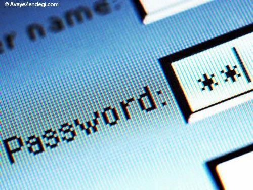 10 روش برای امنیت آنلاین