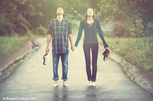 مردان دقیقا از جانِ زنان چه می خواهند؟