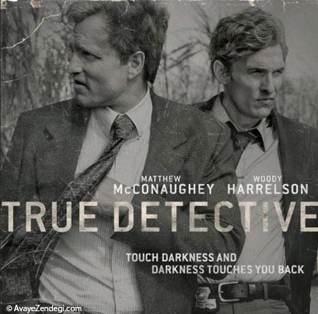 معرفی سریال تلویزیونی: True Detective