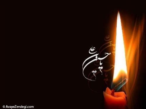 رعد و برق هم قاتل امام حسین (علیه السلام) را لعنت می کند!