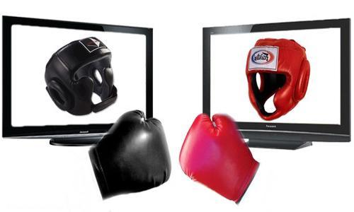 چه تلویزیونی بخریم؟ LCD, PLASMA یا LED