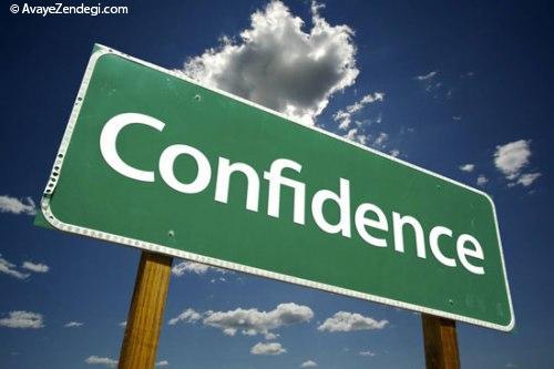 راه رفتن از کنار پیاده رو ،اعتماد به نفس کمتر