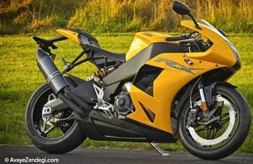 با موتورسیکلت های کروز آشنا شوید