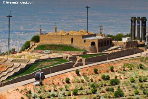 مقبره عون بن علی در تبریز