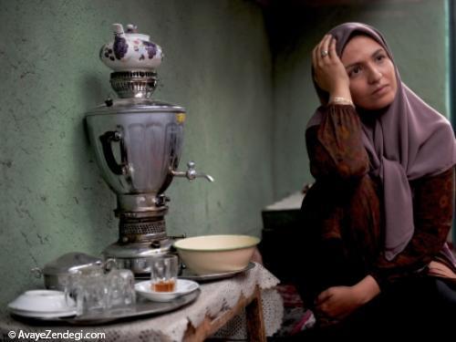 روایتی از شیار 143 به گفته مریلا زارعی