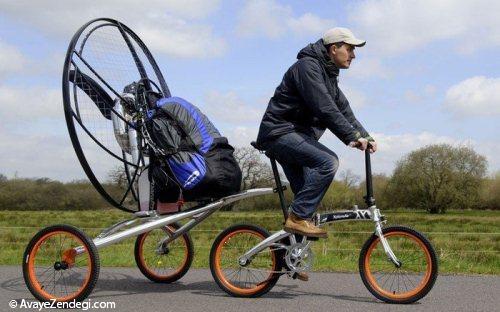 10 طرح دوچرخه های آینده