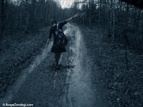 شعر باران