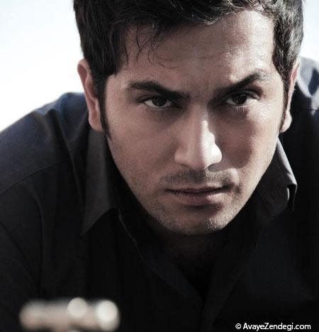 بیوگرافی امیر حسین همتی