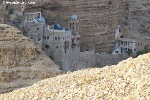 دره صومعه ای تاریخی
