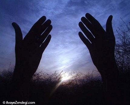 دعای حرز ابو دجانه