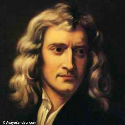 اسحاق نیوتن، معمار انقلاب علمی بشر