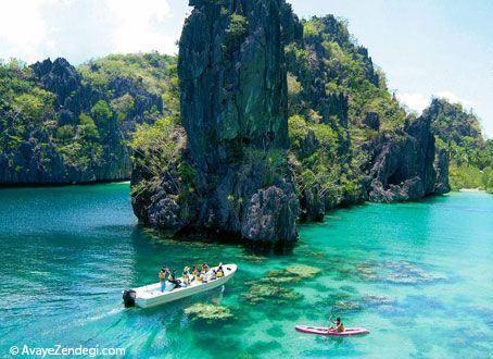 بهترین جزایر گردشگری دنیا