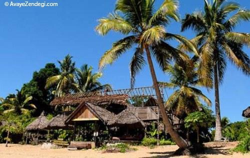 جاذبه های گردشگری ماداگاسکار، قاره هشتم