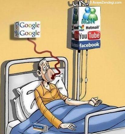 8 ترفند برای ترک اعتیاد به اینترنت