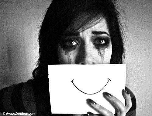 افسردگی؛ دلایل، علائم و راهکارها (2)