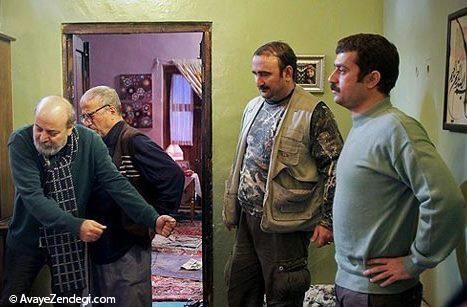 خاطرات مهران احمدی از «پایتخت»