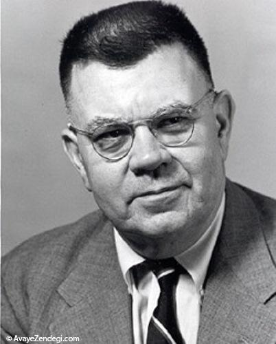ادوارد کاندون فیزیکدان سرشناس آمریکایی