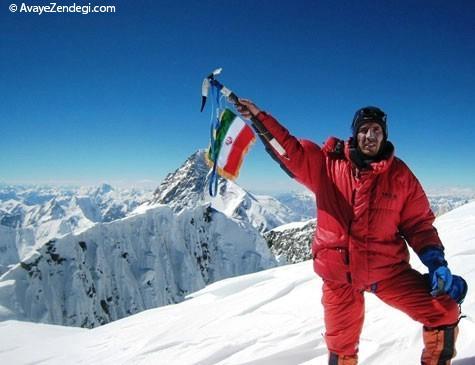پرافتخارترین ورزشکار حال حاضر ایران کیست؟