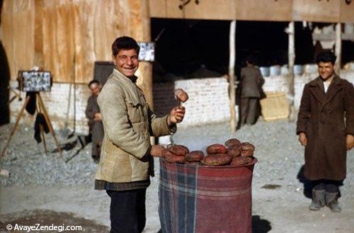 ایران، اویل عصر محمدرضا پهلوی