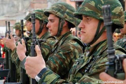 جریمه ی میلیونی نرفتن به سربازی