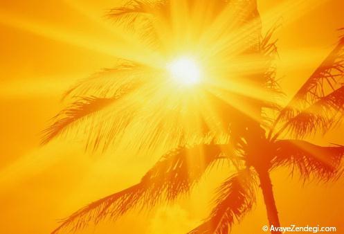 9 بیماری که با نور آفتاب بهتر می شوند