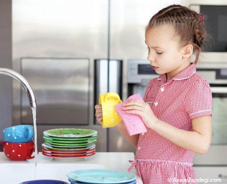 راهکارهای آموزش مسئولیت پذیری به کودکان