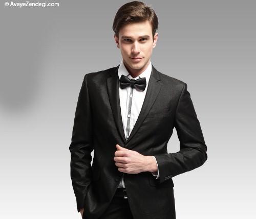 چطور یك جنتلمن واقعی باشید؟