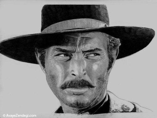 «لی وان کلیف»، ستاره غرب وحشی