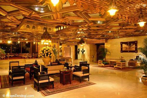 انواع سرویس دهی هتل ها در دنیا