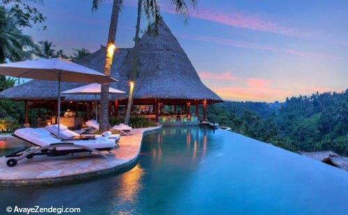 به بهشت افسانهای «بالی» سفر کنید!