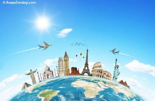 هزینه سفر، ولخرجی است یا سرمایه گذاری؟