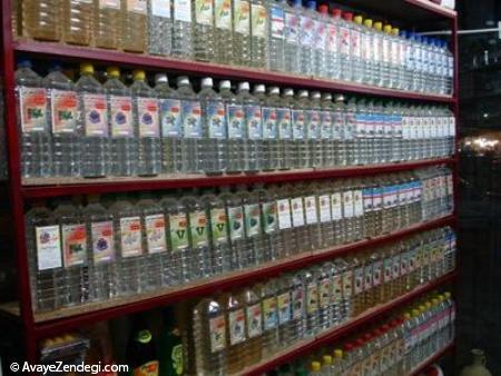 شناخت عرق گیاهی اصل از تقلبی و راهنمای مصرف آن