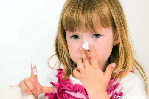 همه چیز درباره ضایعه های پوستی در کودکان