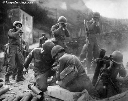 علل آغاز جنگ جهانی دوم چه بود؟