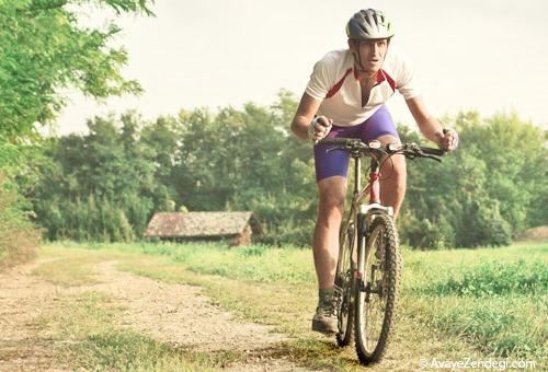 فواید دوچرخه سواری چیست و وقتی آن را کنار میگذارید، در بدنتان چه اتفاقاتی میافتد؟