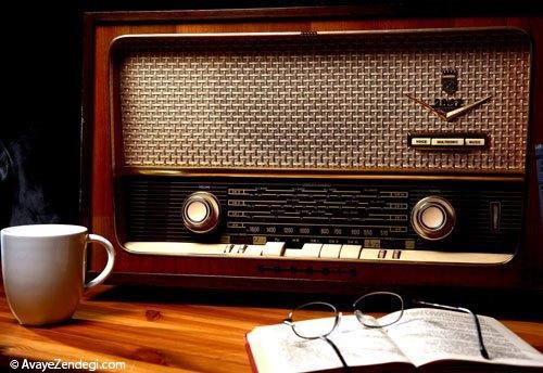 کدام هنرمندان هنوز به رادیو وفادارند؟
