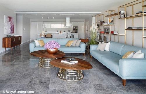 کامل ترین اصول متخصصان در نظافت خانه