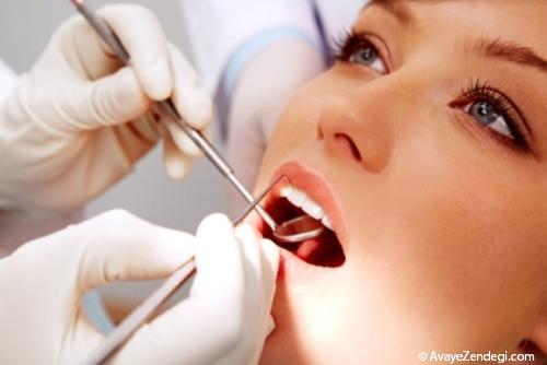 درمان دندان درد با راه حل های کاملا گیاهی (2)