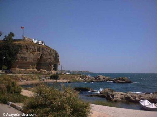 20 مکان توریستی ترکیه (2)