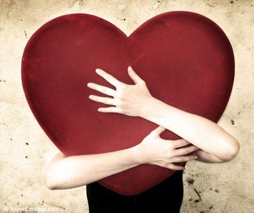 18 دانستنی جالب در مورد عشق! (1)
