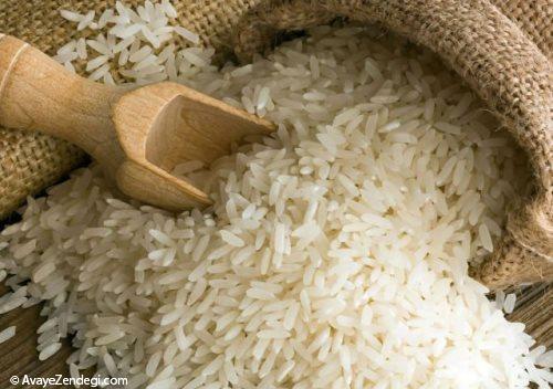خواص انواع برنج: برنج دلا